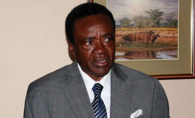 Don't fight back when expelled, says Shamu