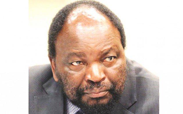 Minister Mumbengegwi