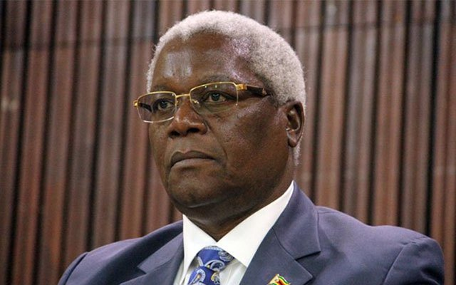 Chombo warns Party cadres…nullifies Mash West expulsions…warns against settling scores