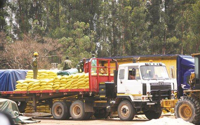 Fertiliser firms draw down $56m facility