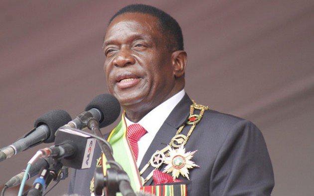 President dissolves Cabinet