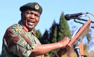 Mnangagwa out as under siege Gen. Chiwenga skips to China