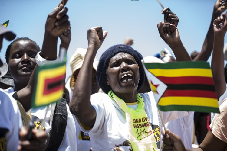 Zimbabwe public workers reject higher government salary offer
