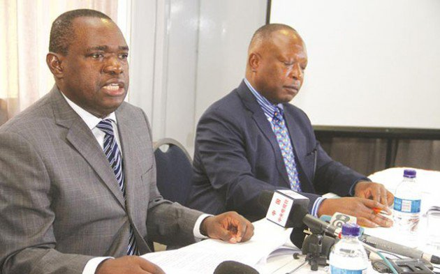 Zim seeks re-engagement on equal footing: Govt