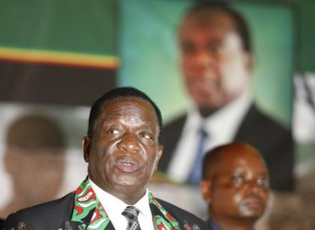 What future for civil society in Zimbabwe?