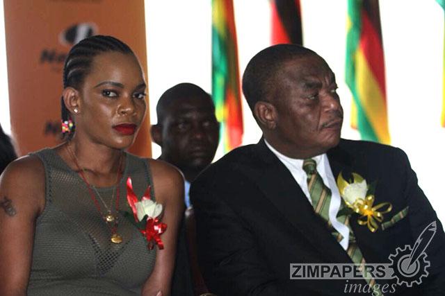 How Zanu PF feted General Chiwenga