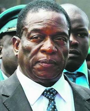 Mnangagwa 'to engage Interpol to hunt down exiled Mugabe allies' – report