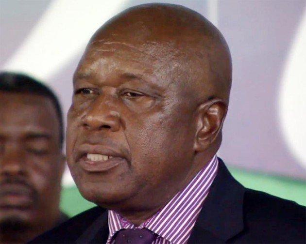 "2018 ELECTIONS: Mutsvangwa, Charumbira Repeat, ""Army Will Give Mnangagwa Victory"""