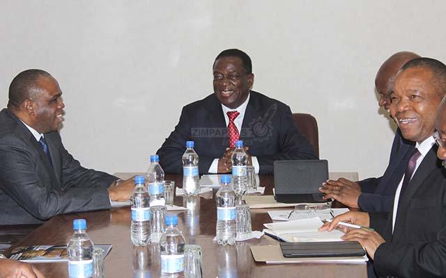 LATEST: Afreximbank avails $1,5 billion to Zimbabwe