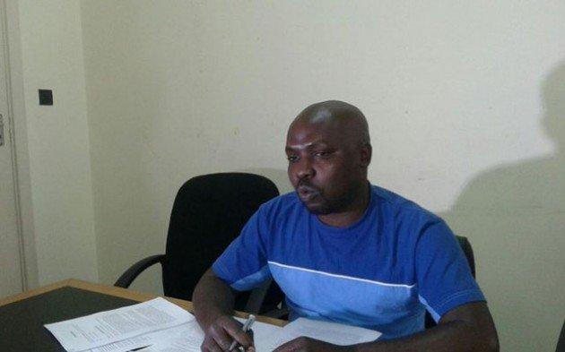 Reprieve for ex-youth leader Tsenengamu