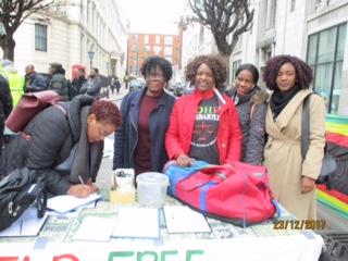 Forgive and forget? – Zimbabwe Vigil Diary