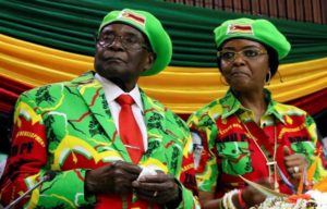 Mugabe implicated in Chivayo shady deals