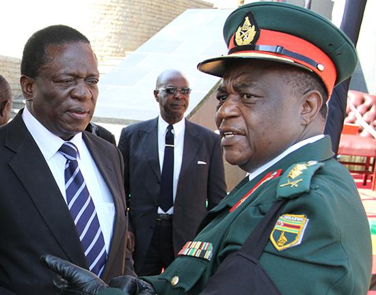 Driven to desperation – Zimbabwe Vigil Diary