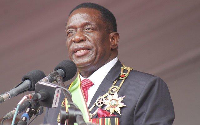 President swears in new Cabinet