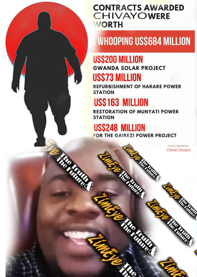SHOCKER: Wicknell Actually Got $684 Million Worth Of Tenders