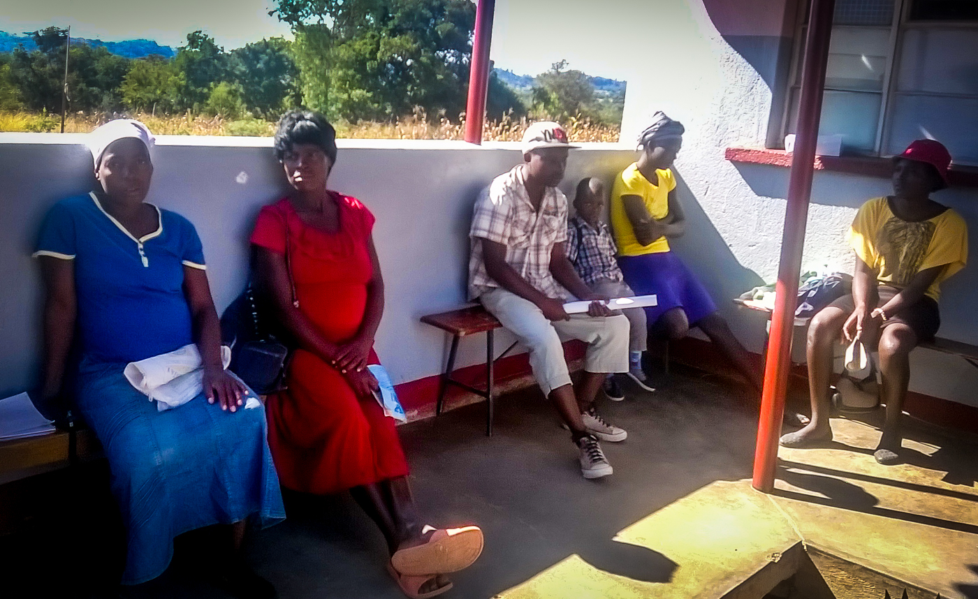 Zimbabwe's resilient women: How I reported on them