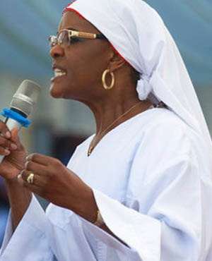 Mugabe's 'obedient son' sought 'divine intervention' against Grace's tirades