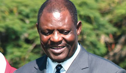 Chiweshe calls for court system realignment