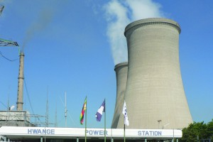 Zimbabwe meets conditions for US$1billion power deal