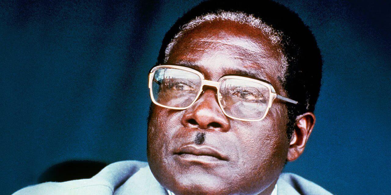 Mugabe's shadow stalks new dispensation