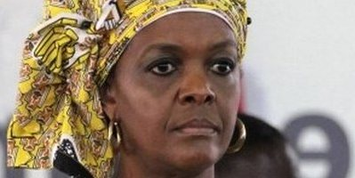 Former first lady faces prosecution in SA
