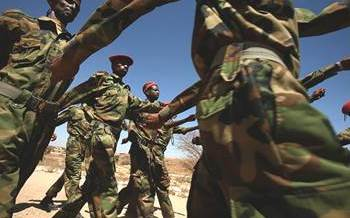 Army set to campaign for ZANU PF