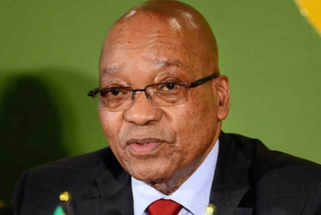 Jacob Zuma Officially Kicked Out – ANC Statement