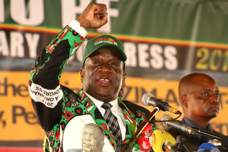 Editorial Comment: President Mnangagwa off to a good start