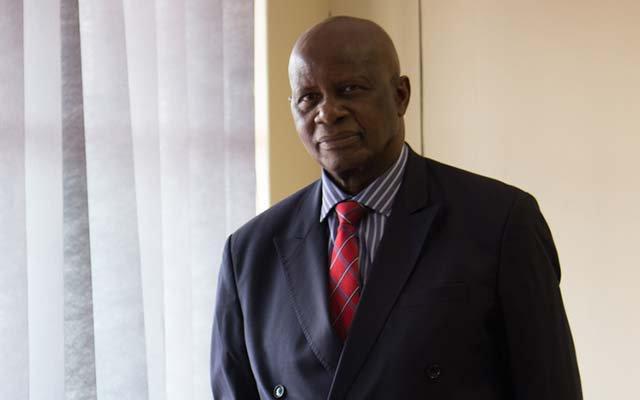 Civil servants demand raise