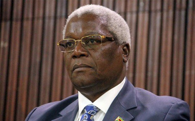 Chombo arrested again