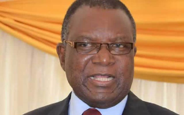 Air Zim seeks new CEO