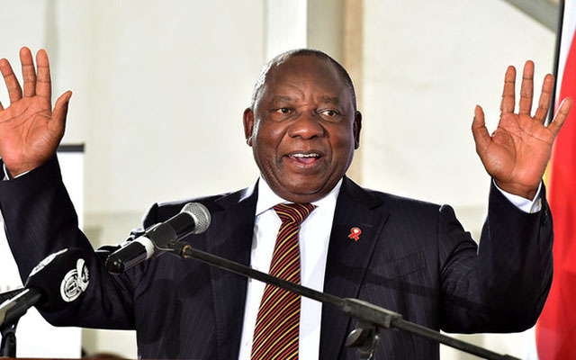 'Ramaphosa's victory has lifted the spirits of Zimbabweans'