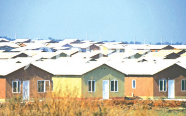 Housing trust accounts  to be audited yearly