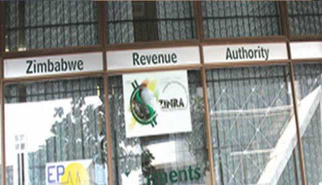 Zimra surpasses November targets