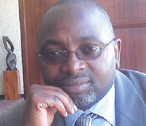 ZMF chief executive officer Mr Wellington Takavarasha