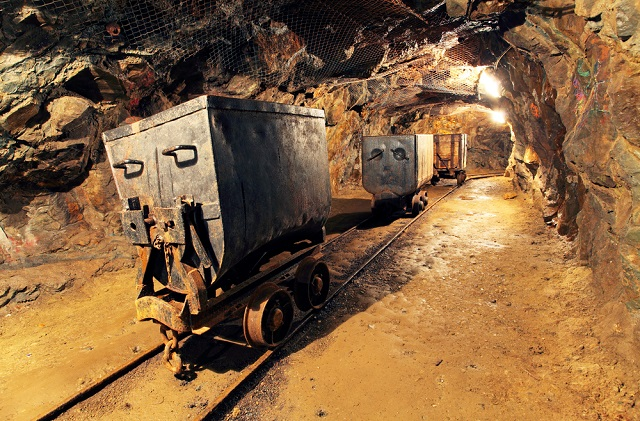 Zim poised for mineral production growth