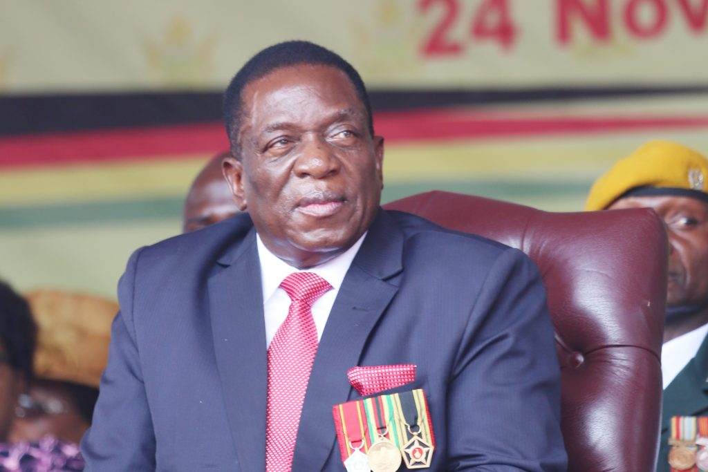 Mnangagwa administration urged to prioritise women's issues