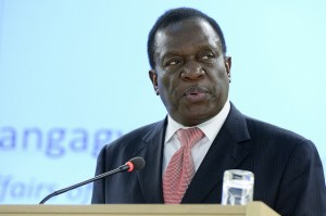 Confidence grows as Zimbabwe signs up $1,7 billion deals