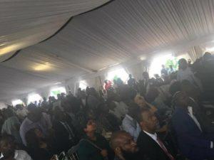 Zims in SA Storm Mnangagwa meeting
