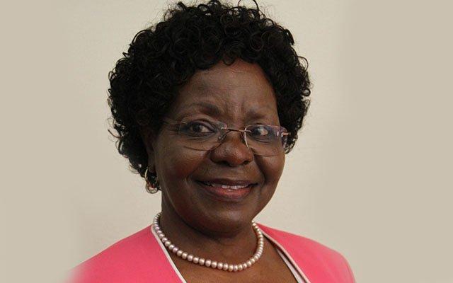Women's bank opens next month: Nyoni