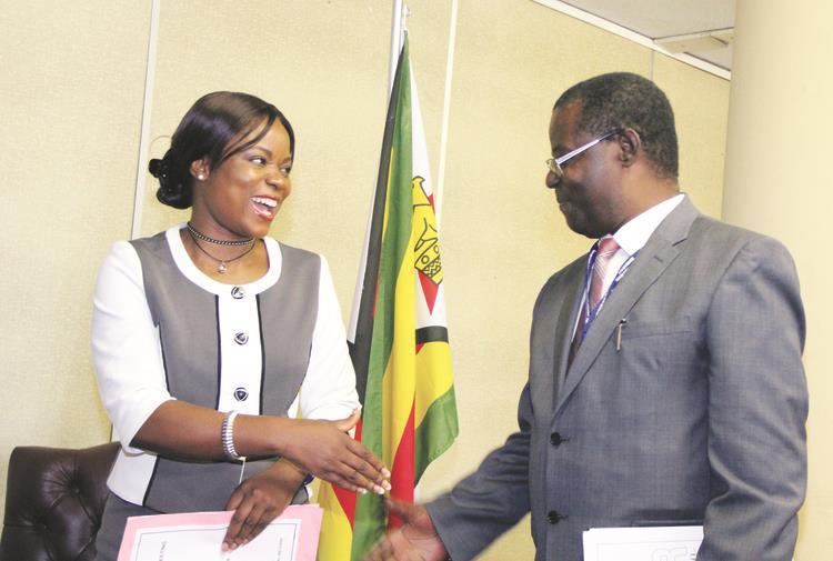 Zim works on Rwandese repatriation