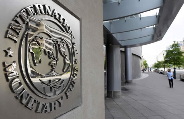 Zim has world's second largest informal economy: IMF