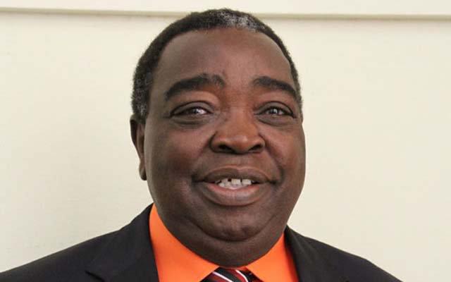 Ex-minister Machaya hospitalised