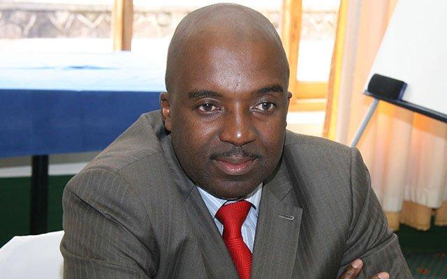 Dr Chimedza