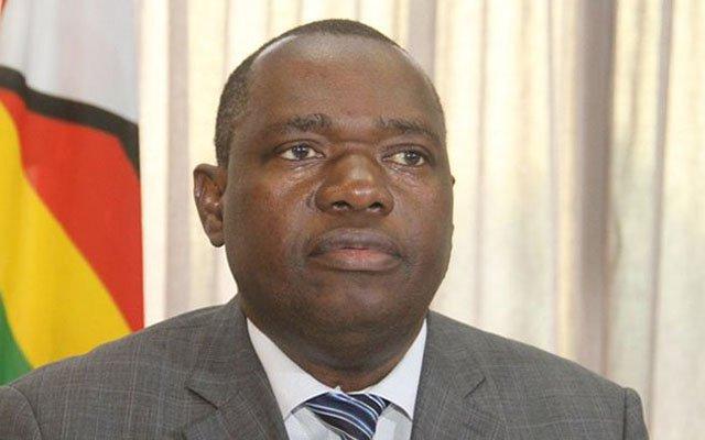 Gen. Moyo Pledges To Clear Embassy Debts