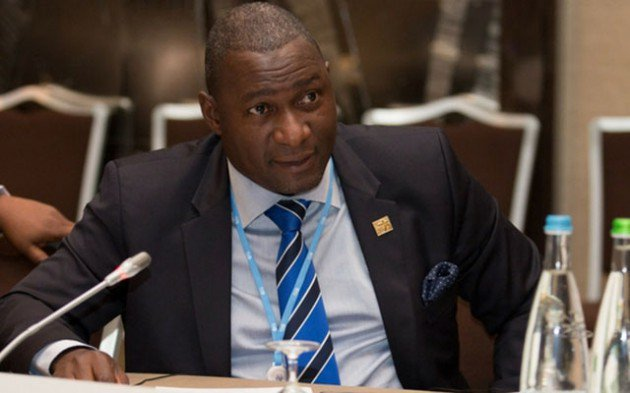 Zanu-PF eyes clean sweep in Nyanga: Mandiwanzira