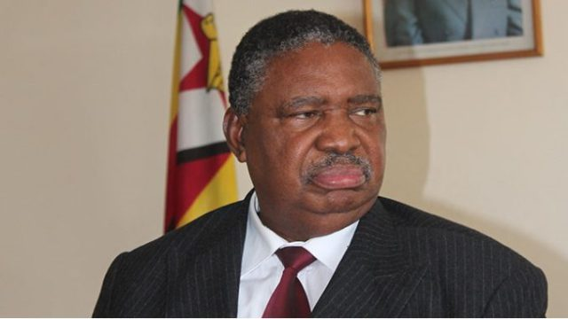Mpoko Slapped With Another Criminal Investigation