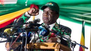 Zimbabwe Election Center Pressing Mnangagwa's Govt to Hold Free, Fair Elections