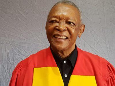 Breaking: Hugh Masekela dies