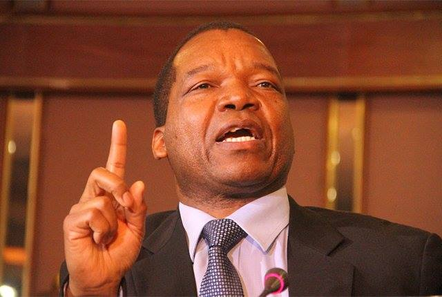RBZ: THERE'S TOO MUCH MONEY INSIDE ZIMBABWE: Mangudya Says There's No Cash Crisis